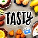 Tasty Home Recipes by APP STORM STUDIO