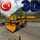 Tank Cross-Border Operation-Military Game