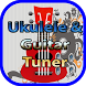 ukulele tuner and guitar tuner by Smile Kids Games