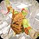 Ninja Hero Survival Warrior : War City Escape by Gamebook Studios