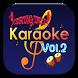 Karaoke Dangdut Vol.2 by JaPra