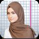 Tutorial Hijab Lengkap Terbaru by letsplaymob