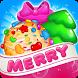 Candy Merry Christmas by YumYum Studio