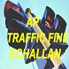 AP Challan (Traffic Police E Challan Fine) by Murugan Vellaichamy