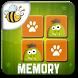 Awesome Memory Game by Jitesh Lalwani
