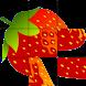 Fruit Mix Up Sliding Tiles by Rhames Games