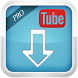 Tube Video downloader Prank by modern app