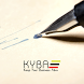 Signature by kyba