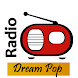 Dream pop music Radio by Android Good Experience