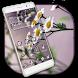 Summer Flower Life Launcher by Cool Wallpaper
