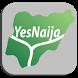 YesNaija.com by ALBANNY TECHNOLOGIES