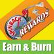 Spinback Rewards Earn & Burn by Reach 1-2-1 Mobile Systems, Inc.