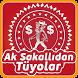 Ak Sakallı'dan Tüyolar by BahisDB