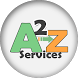 A2Z Services by aranatechnologies