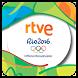 Juegos Olímpicos Río 2016 by RTVE Medios Interactivos