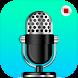 Auto Call Recorder Voice Pro by DevAll
