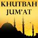 Khutbah Jumat by Rayd Mobile