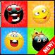 Emoji Memory Kids by Oliangsmile