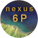 Stock Nexus 6P Wallpapers by IceBall
