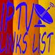 IPTV Links List by Soyer App Studio, Inc