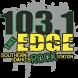 103.1 The Edge KEDJ-FM by leefamilybroadcasting