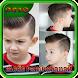 mode rambut anak by Dodi_Apps