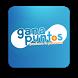 Gana Puntos by Mozido, Inc.