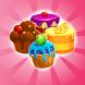 Cookie Crush by Match Three Game Studio