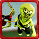 The Archer: Zombie Hunt by Roarsoft