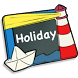 Indian Holidays Calendar by S Guru