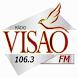 Fm Visão 106 by kshost