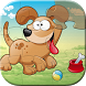Dog Games for Kids: Cute Puppy by Tiltan Games