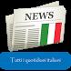 Tutti i quotidiani italiani(Italian Newspapers) by Florida Tech