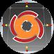 Typhoon! Radar by K.z.develop