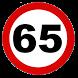 Ограничение скорости by maratische