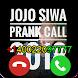 Jojo Siwa Prank Call 2018 by Wedone