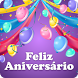 Feliz Aniversario by Shaday apps