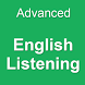 Advanced English Listening by EGroup