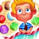 Sweet Candies 3: The Candy Shop by SmileyGamer Match 3 Games