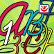 Alphabet Tracing - Copybook by Zany Studio