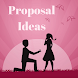 PROPOSAL IDEAS