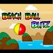Balance Ball (Beach Ball) by Burning Ash Studios