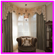 Curtain And Window Treatment by kamiati