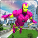 Flying Iron Hero City Survival by AJ GAMING