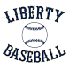 Liberty Youth Baseball by Media Junction Advertising