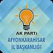 AK PARTi Afyon by Tasarımedya