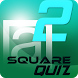 Square Quiz by GuruSoft LLC