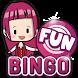Bingo Fun - Free Bingo! by ToroGames