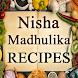 Nisha Madhulika Recipe in Hindi Videos Cooking App