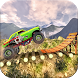 Off road racer monster truck: stunt game by Gamers Pulse Inc.